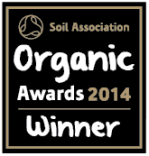 The Soil Association Organic Awards 2014