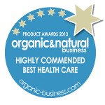 Organic & Natural Business Awards